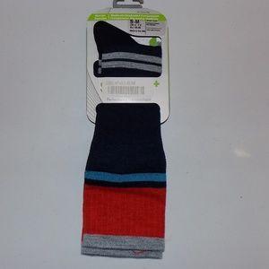 Sockwell sport flirt moderate compression s/m4-7.5